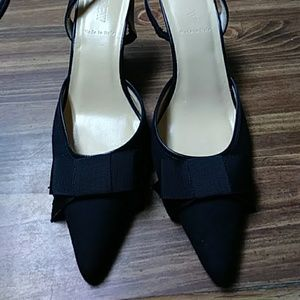 Ladies J Crew shoes never worn(like new)